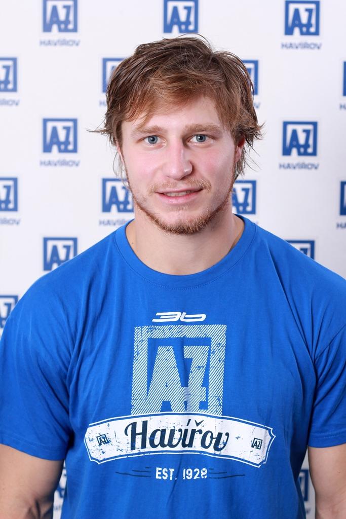 Marek Haas